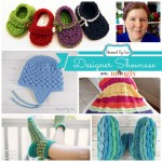Janaya Chouinard of Charmed by Ewe: Designer Showcase!