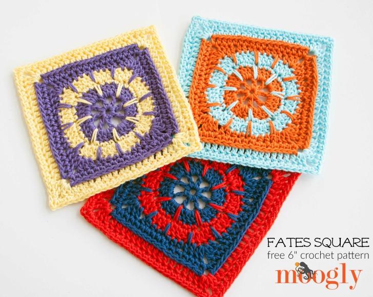Fates Square 6 Quot Moogly