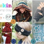 Hookin On Hump Day #110: Link Party for the Yarny Arts!