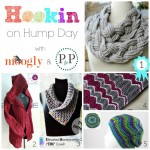 Hookin On Hump Day #111: Link Party for the Yarny Arts!