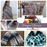 Candy Lifshes of Meladora's Creations: Designer Showcase!