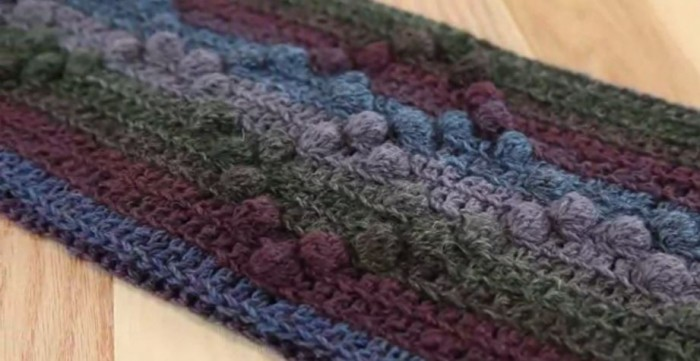 Fantastic New Craftsy Class - Fun & Fantastic Textured Crochet Stitches! Win a FREE enrollment on Moogly, ends 1/25/16, see post for details!