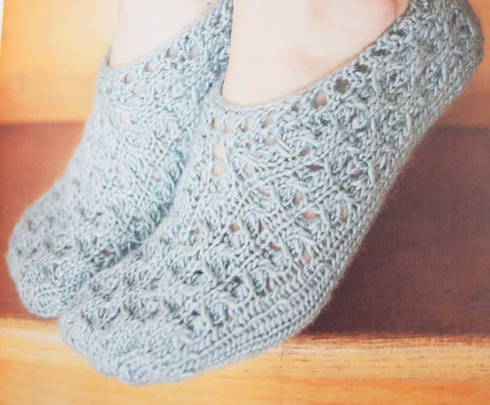 25 Stylish Knitted Slippers Review And Giveaway Moogly