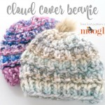 Cloud Cover Beanie