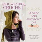 """""""Cold Weather Crochet"""" by Marly Bird: Review & Giveaway!"""