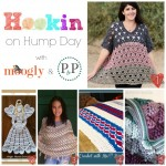 Hookin On Hump Day #113: Link Party for the Yarny Arts!