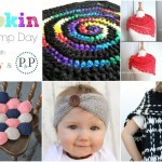 Hookin On Hump Day #114: Link Party for the Yarny Arts!
