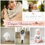 Stephanie Lau of All About Ami: Designer Showcase!