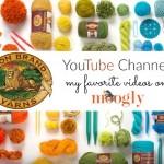 Lion Brand Yarn on YouTube: Tea, Yarn, and Fun!