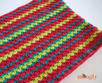 Snood: Guest Crochet Pattern