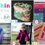 Hookin On Hump Day #116: Link Party for the Yarny Arts!