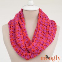 Shannon Infinity Scarf