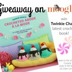 """Crocheted Abode A La Mode"" by Twinkie Chan – Giveaway on Moogly!"