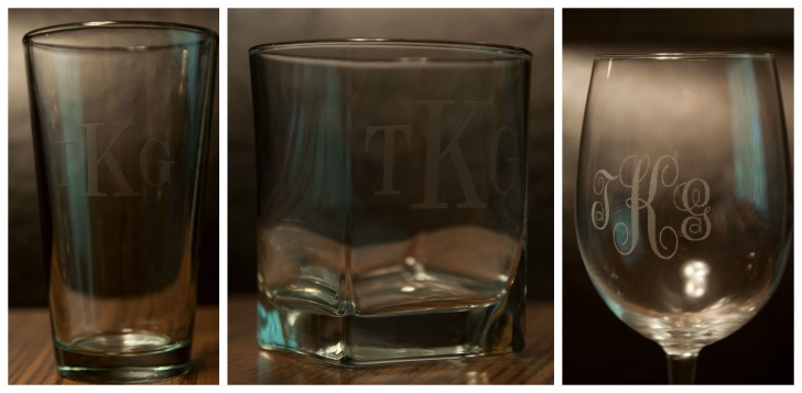Custom Barware on Zazzle - great gift for dad!