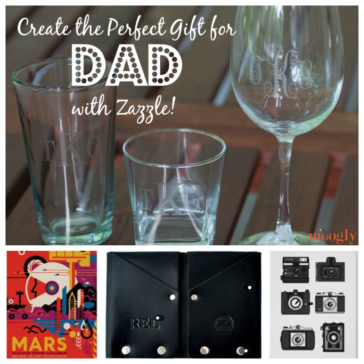 Dads are so hard to shop for - find just the right gift on Zazzle!