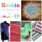 Hookin On Hump Day #119: Link Party for the Yarny Arts!