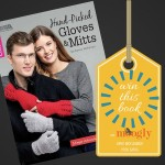 Hand-Picked Gloves and Mitts – Giveaway on Moogly!