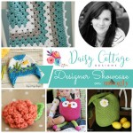 Lauren Brown of Daisy Cottage Designs: Designer Showcase!