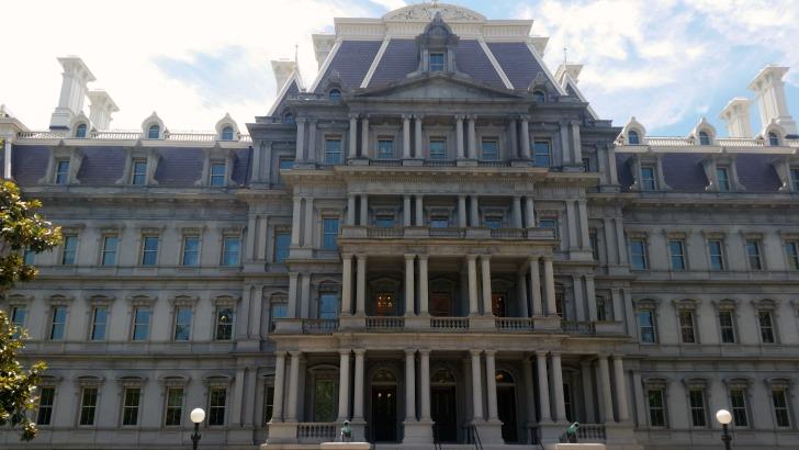 Moogly's Trip to Summer TNNA 2016: Washington DC!