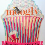 Cupcake Baby Blanket Part Two is Up!