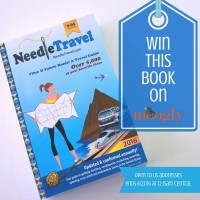 Win the 2016 NeedleTravel Guide on Moogly! Open to US addresses, ends 6/27/16