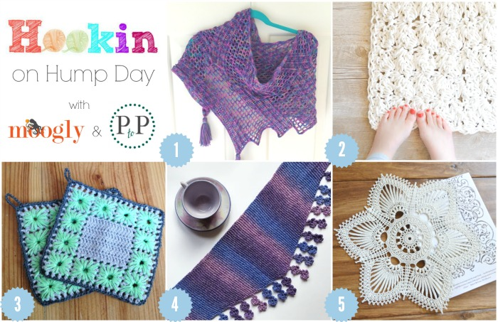 HOHD 120 - the best of the best crochet and knitting from around the web, twice every month!