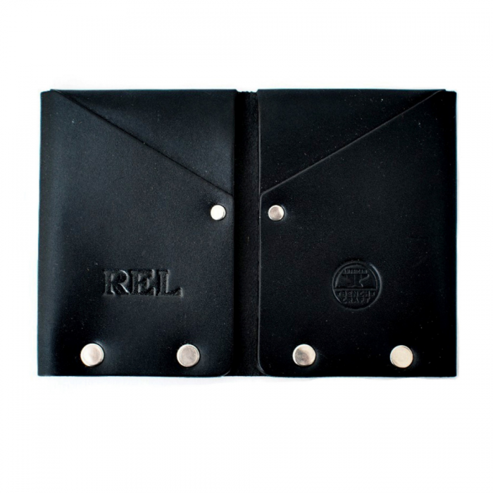 Custom Leather Wallet on Zazzle - great Father's Day gift idea!