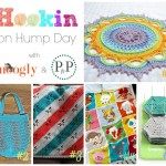 Hookin On Hump Day #122: Link Party for the Yarny Arts!