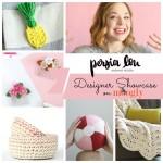 Alexis Middleton of Persia Lou: Designer Showcase!