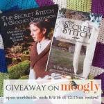 The Secret Stitch Giveaway on Moogly!