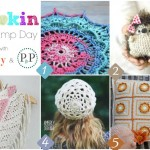 Hookin On Hump Day #124: Link Party for the Yarny Arts!
