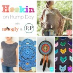 Hookin On Hump Day #125: Link Party for the Yarny Arts!