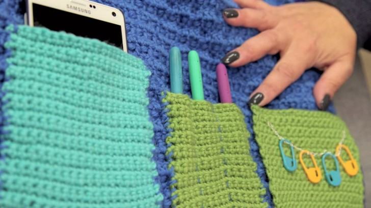 Mix & Match Crochet Bag Techniques: Review & Giveaway on Moogly!