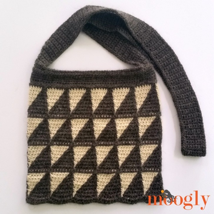 Capulin Cross Body Bag Moogly