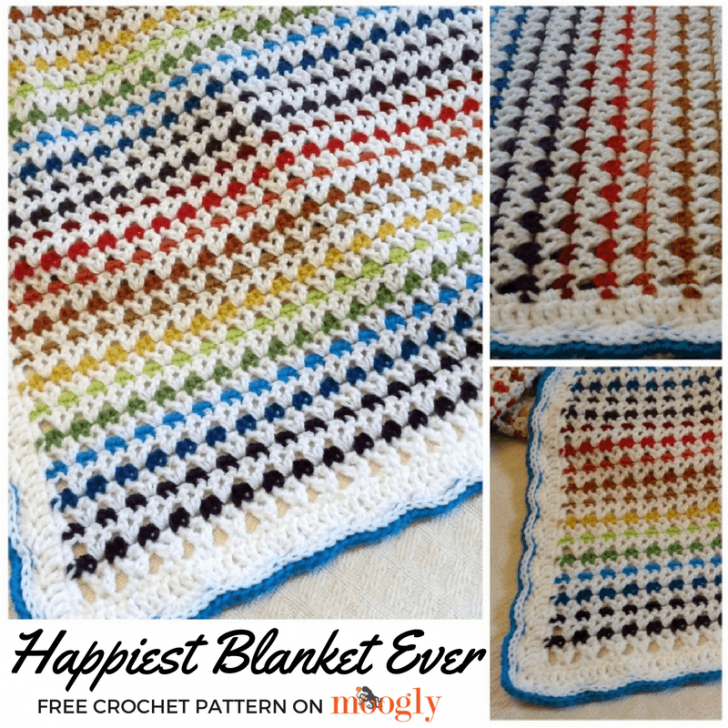 Happiest Blanket Ever - moogly