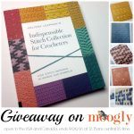 Indispensable Stitch Collection for Crocheters: Review & Giveaway