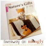 Nature's Gifts for Baby: Review and Giveaway!