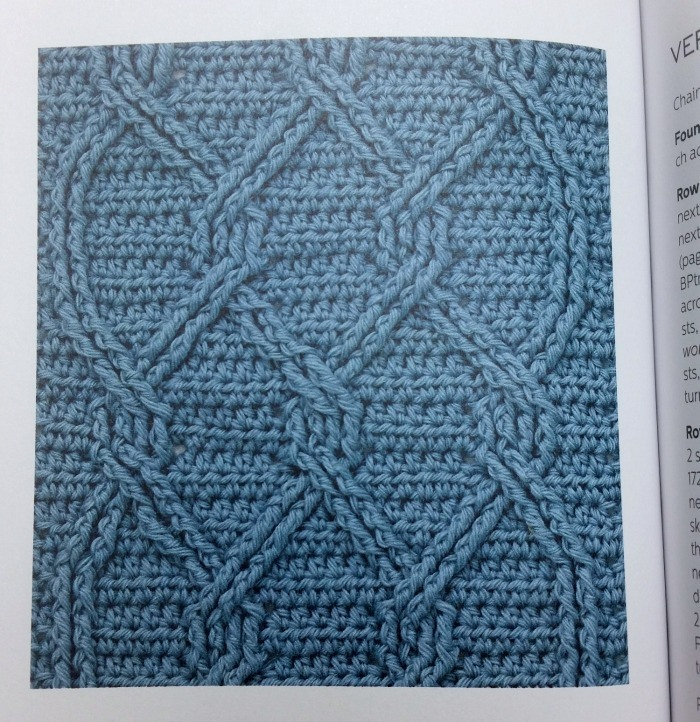 Melissa Leapman's Indispensable Stitch Collection for Crocheters is the new must have stitch dictionary! Win a copy on Moogly - giveaway ends 9/26/16