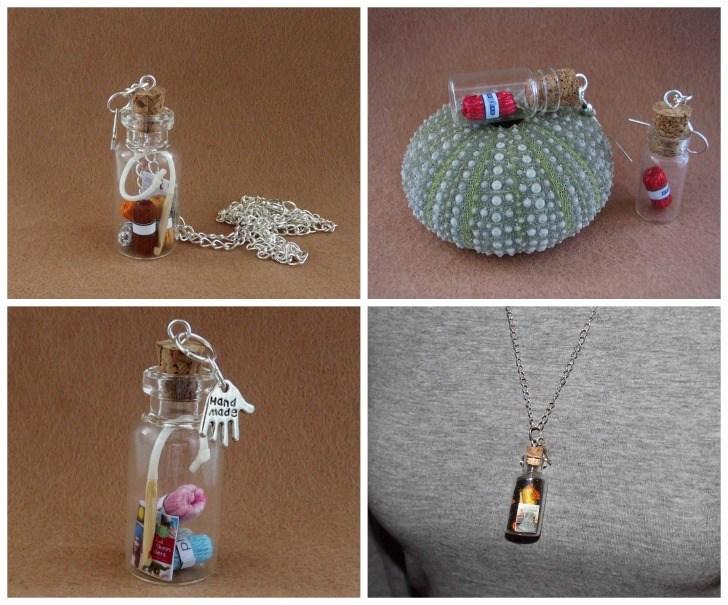 CrafterJewelry Crochet and Craft Jewelry!