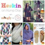 Hookin On Hump Day #129: Link Party for the Yarny Arts!