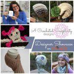 Jennifer Pionk of A Crocheted Simplicity: Designer Showcase!