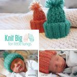 Knit Big for Little Lungs Project – Guest Post