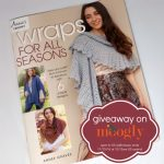 Wraps for All Seasons by Andee Graves: Review & Giveaway!