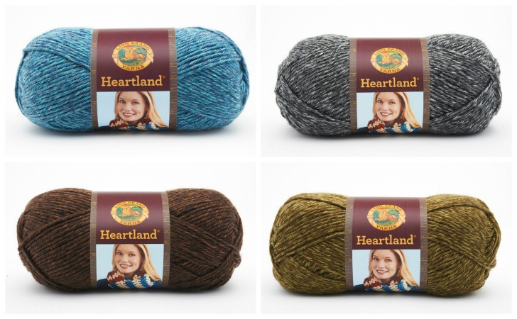 Lion Brand Yarn Sale at Michaels!!