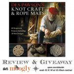 Knot Crafts & Rope Mats Review & Giveaway!