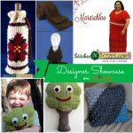 Pia Thadani of StitchesNScraps: Designer Showcase!