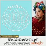 Join Me! Be a Yarn Hero in 2016 with Lion Brand Yarn!
