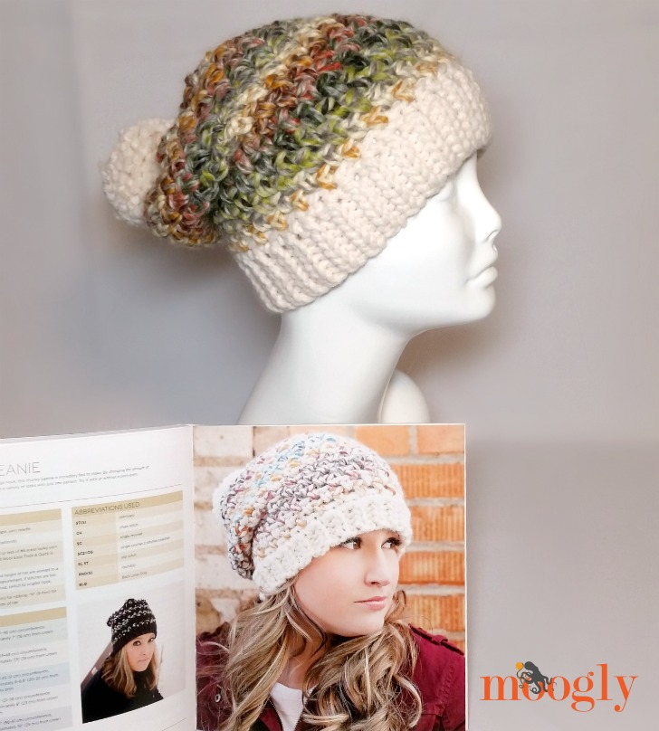 Crochet Style Review & Giveaway: open to USA & Canada ends 12/6/16 @ 12:15am central on Mooglyblog.com!
