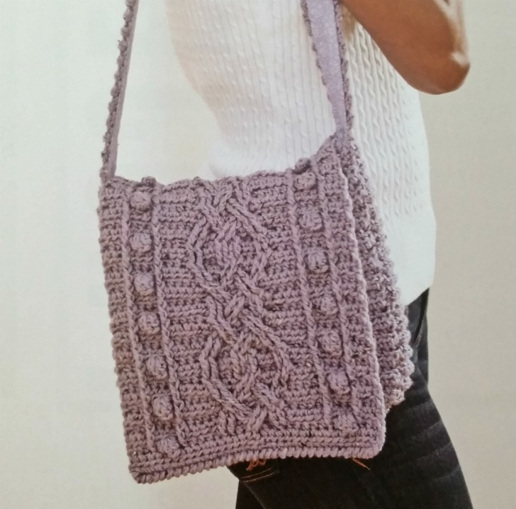 Crocheting Accessories : Melissa Leapmans Designer Crochet Accessories - Giveaway on Moogly ...