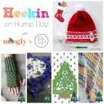 Hookin On Hump Day #133: Link Party for the Yarny Arts!
